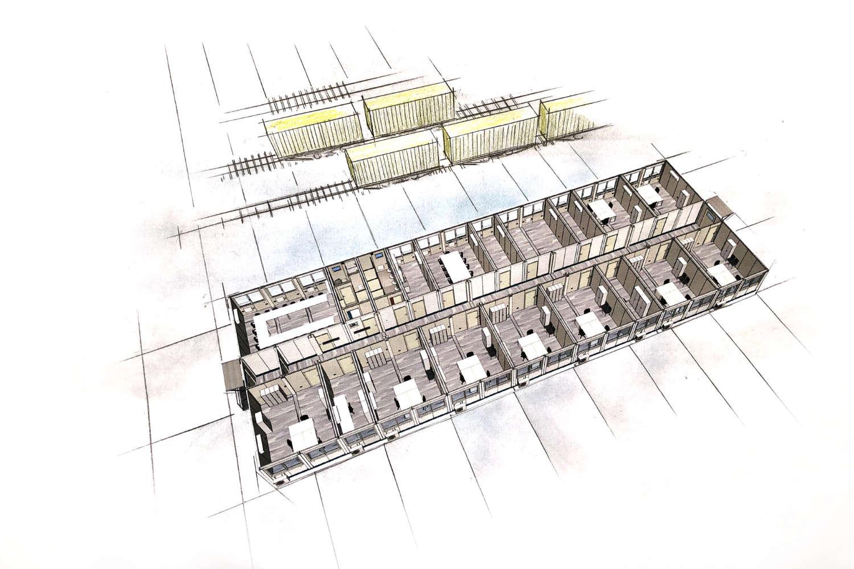 Containeranlagen 3