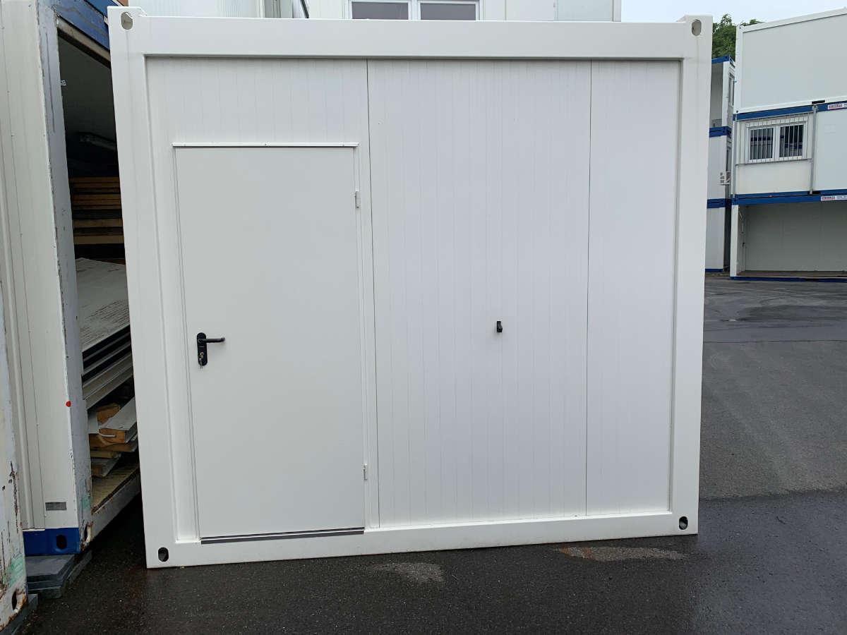 überseecontainer kaufen - Bürocontainer kaufen